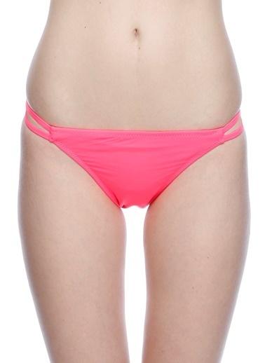 Limon Company Bikini Alt Pembe